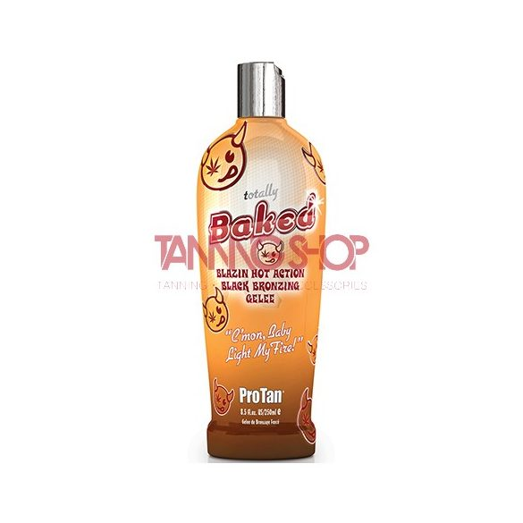 Pro Tan Totally Baked 250 ml