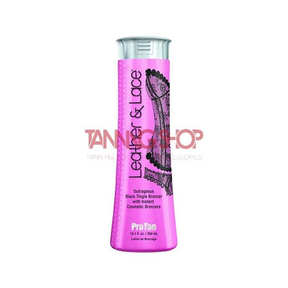 Pro Tan Leather & Lace 300 ml