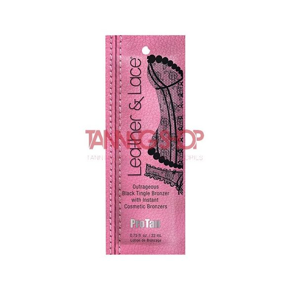 Pro Tan Leather & Lace 22 ml