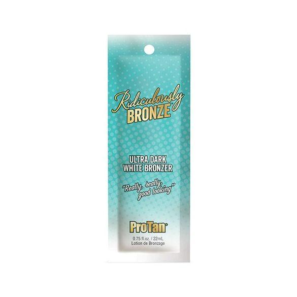 Pro Tan Ridiculously Bronze 22 ml