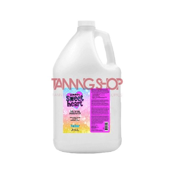 Pro Tan Summer Sweet Heart 3.785 liter