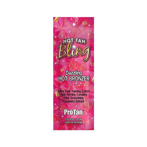 Pro Tan Hot Tan Bling 22 ml