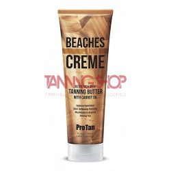 Pro Tan Beaches & Créme 250 ml
