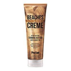Pro Tan Beaches & Créme 250 ml