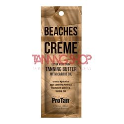 Pro Tan Beaches & Créme 22 ml