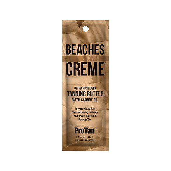 Pro Tan Beaches & Créme 22 ml