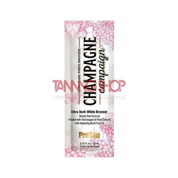 Pro Tan Champagne Campaign 22 ml