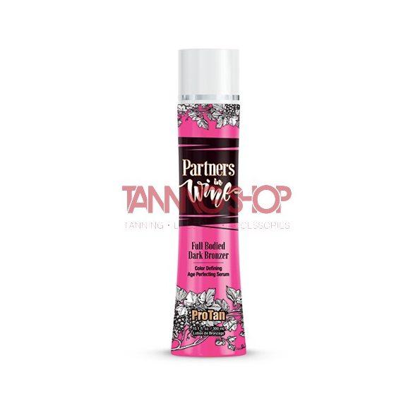 Pro Tan Partners in Wine 300 ml