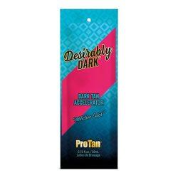 Pro Tan Desirably Dark 22 ml [Dark Tan Accelerator]