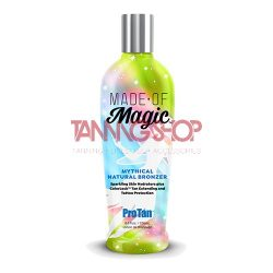 Pro Tan Made of Magic 250 ml [Mythical Natural Bronzer]