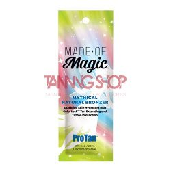 Pro Tan Made of Magic 22 ml [Mythical Natural Bronzer]