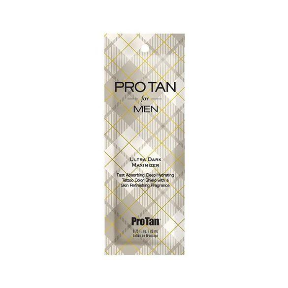 Pro Tan for Men 22 ml [Ultra Dark Maximizer]
