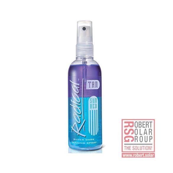 Radical SUPER Dark Tanning Spray 165 ml
