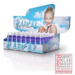 Radical SUPER Dark Tanning 4 ml [ampulla]