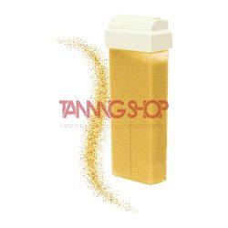 EzWax GOLD prémium gyantapatron széles görgőfejjel 100 ml