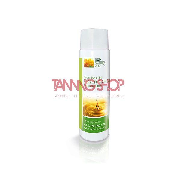 Golden Green NATURA VITA tisztító olaj 250 ml