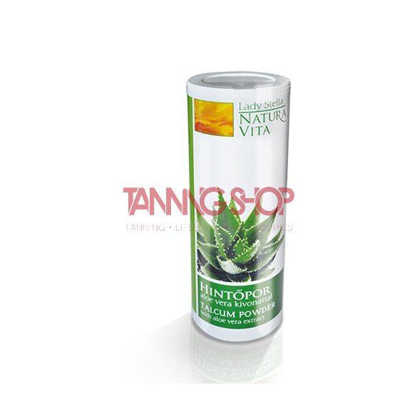 Golden Green NATURA VITA hintőpor aloe vera kivonattal 100 g