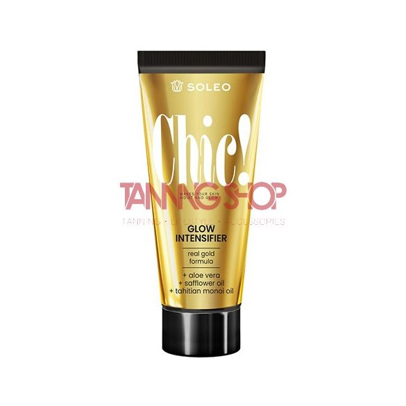 Soleo Chic! 150 ml [Glow Intensifier]