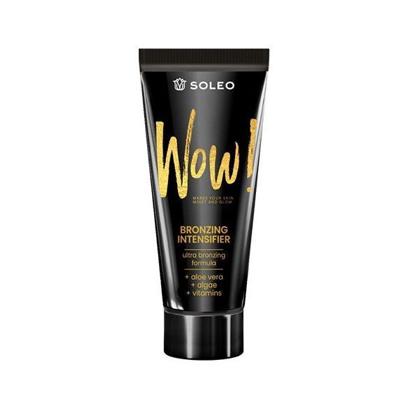 Soleo Wow 150 ml [Bronzing Intensifier]