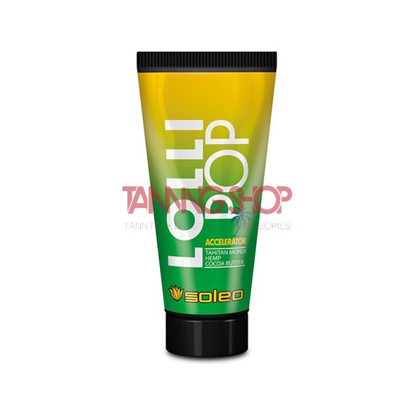Soleo Lolli Pop 150 ml [Accelerator]