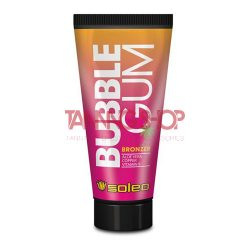 Soleo Bubble Gum 150 ml [Bronzer]