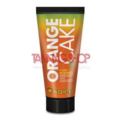 Soleo Orange Cake 150 ml [Accelerator]