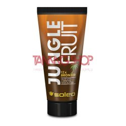Soleo Jungle Fruit 150 ml [12X Bronzer]
