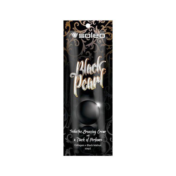 Soleo Black Pearl 15 ml [Bronzer]