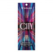 Soleo City 15 ml [Bronzing Accelerator]