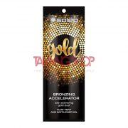 Soleo Gold! 15 ml [Bronzing Accelerator]