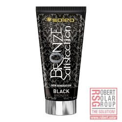 Soleo Black Bronzer 150 ml