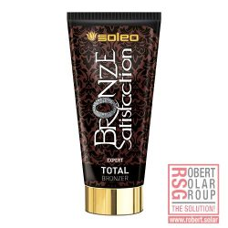 Soleo Total Bronzer 150 ml
