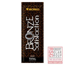 Soleo Total Bronzer 15 ml