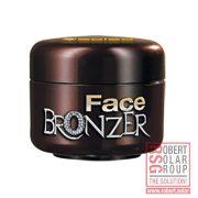 Soleo Face Bronzer 15 ml [szoláriumozás előtti bronzosító arckrém]