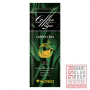 Soleo Cappuccino 15 ml [Natural Medium Bronzer]
