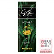 Soleo Cappuccino 15 ml [Natural Medium Bronzer]