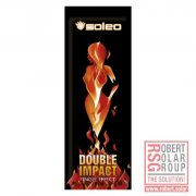 Soleo Double Impact 15 ml [Tingle Accelerator]