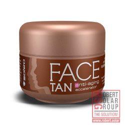 Soleo Face Tan 15 ml [szoláriumozás előtti anti-aging arckrém]