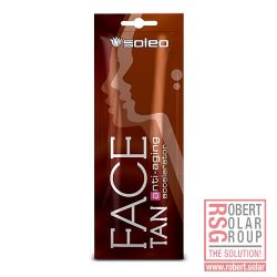 Soleo Face - Tan 5 ml