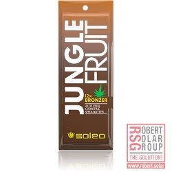 Soleo Jungle Fruit 15 ml [12X Bronzer]