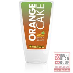 Soleo - Orange Cake 100 ml