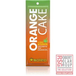 Soleo Orange Cake 15 ml [Accelerator]