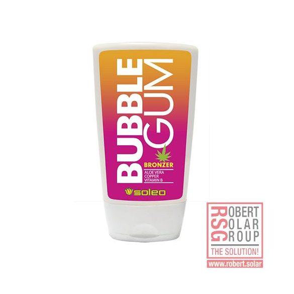 Soleo Bubble Gum 100 ml [Bronzer]