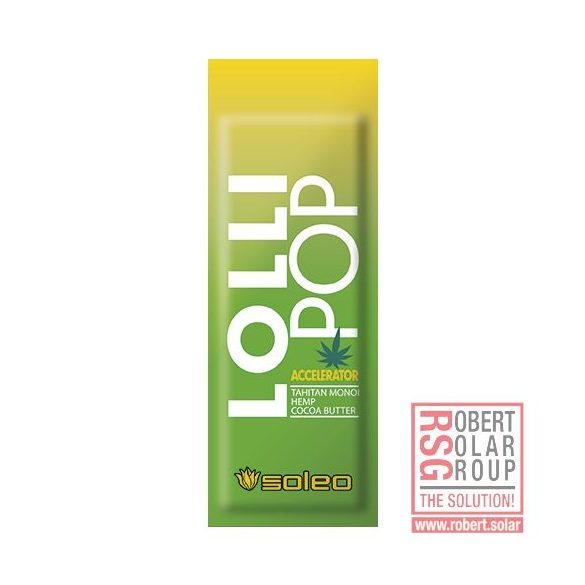 Soleo Lolli Pop 15 ml [Accelerator]