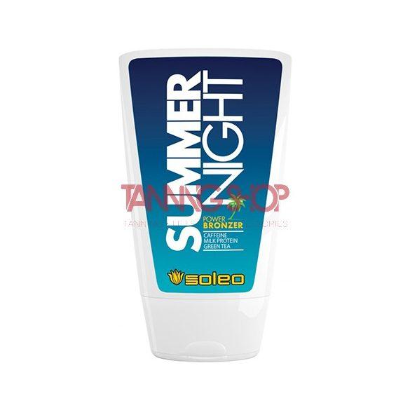 Soleo Summer Night 100 ml [Power Bronzer]