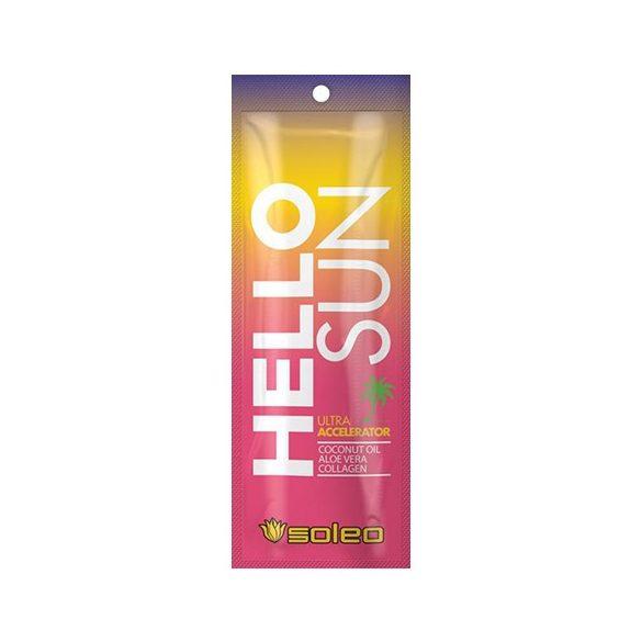 Soleo Hello Sun 15 ml [Ultra Accelerator]