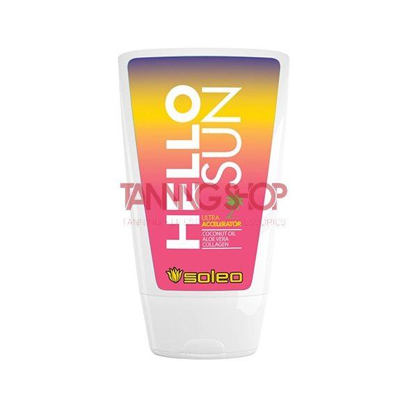 Soleo Hello Sun 100 ml [Ultra Accelerator]