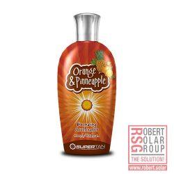 Supertan - Orange & Pineapple 200 ml