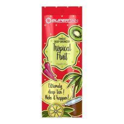 Supertan Tropical Fruits 15 ml