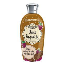 Supertan Choco Raspberry 200 ml